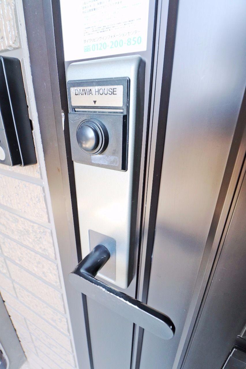 ヤマモト地所の宮本 留伊がご紹介する賃貸アパートのコーポエスポワール 101の外観の4枚目