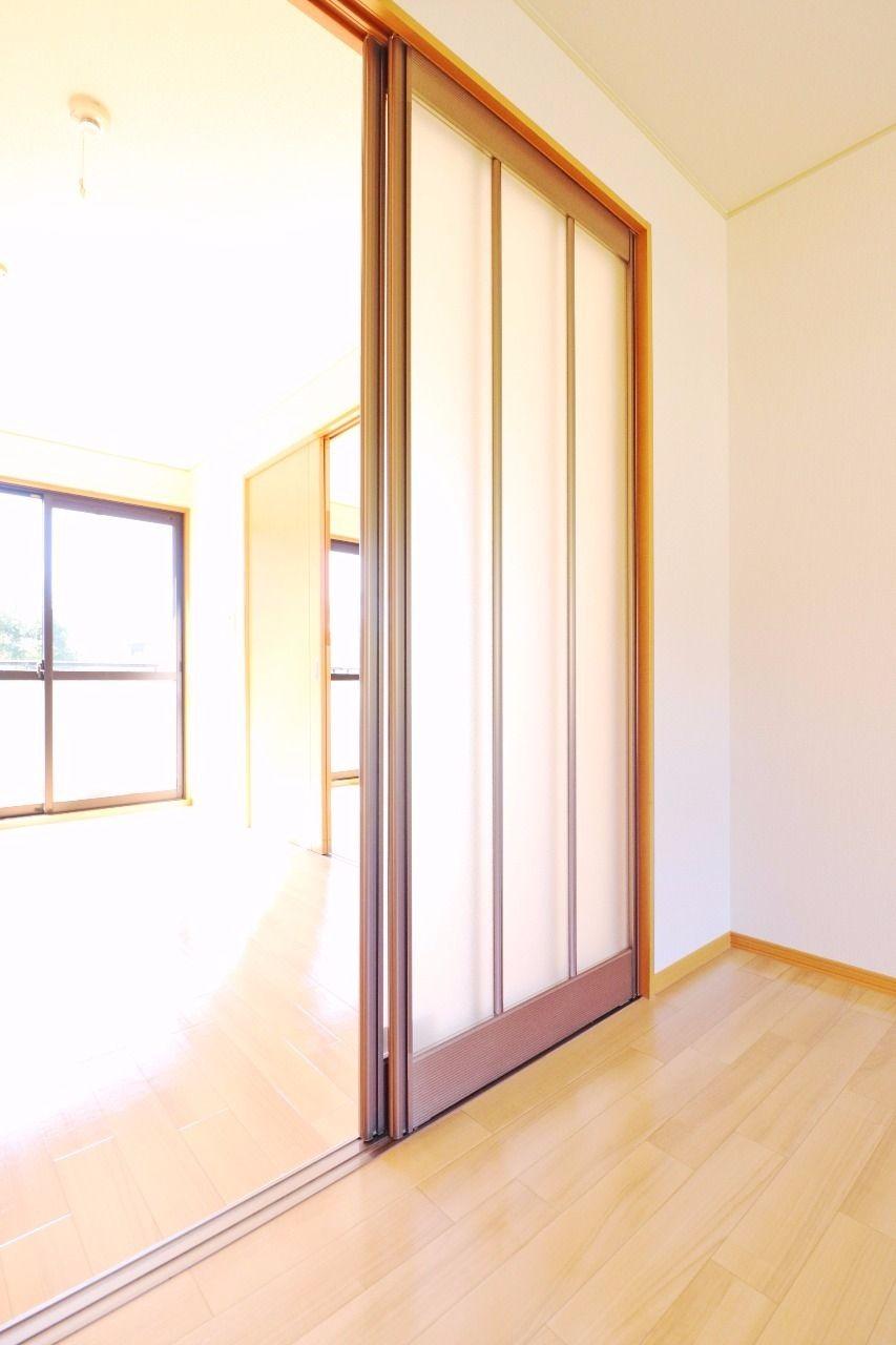 ヤマモト地所の宮本 留伊がご紹介する賃貸アパートのコーポエスポワール 101の内観の17枚目