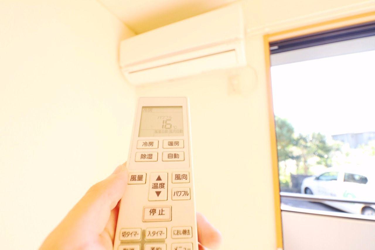 ヤマモト地所の宮本 留伊がご紹介する賃貸アパートのコーポエスポワール 101の内観の24枚目