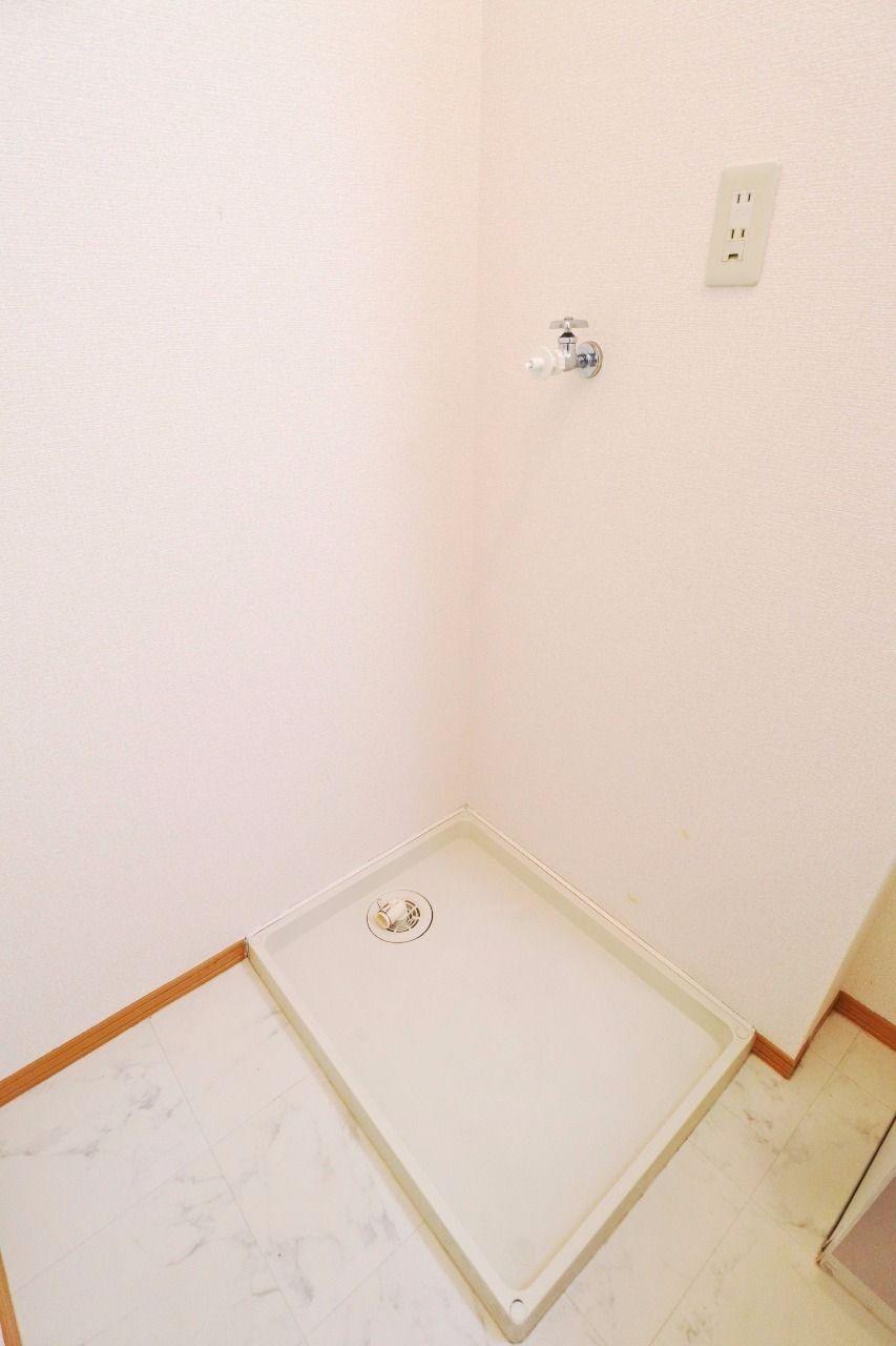 ヤマモト地所の宮本 留伊がご紹介する賃貸アパートのコーポエスポワール 101の内観の6枚目