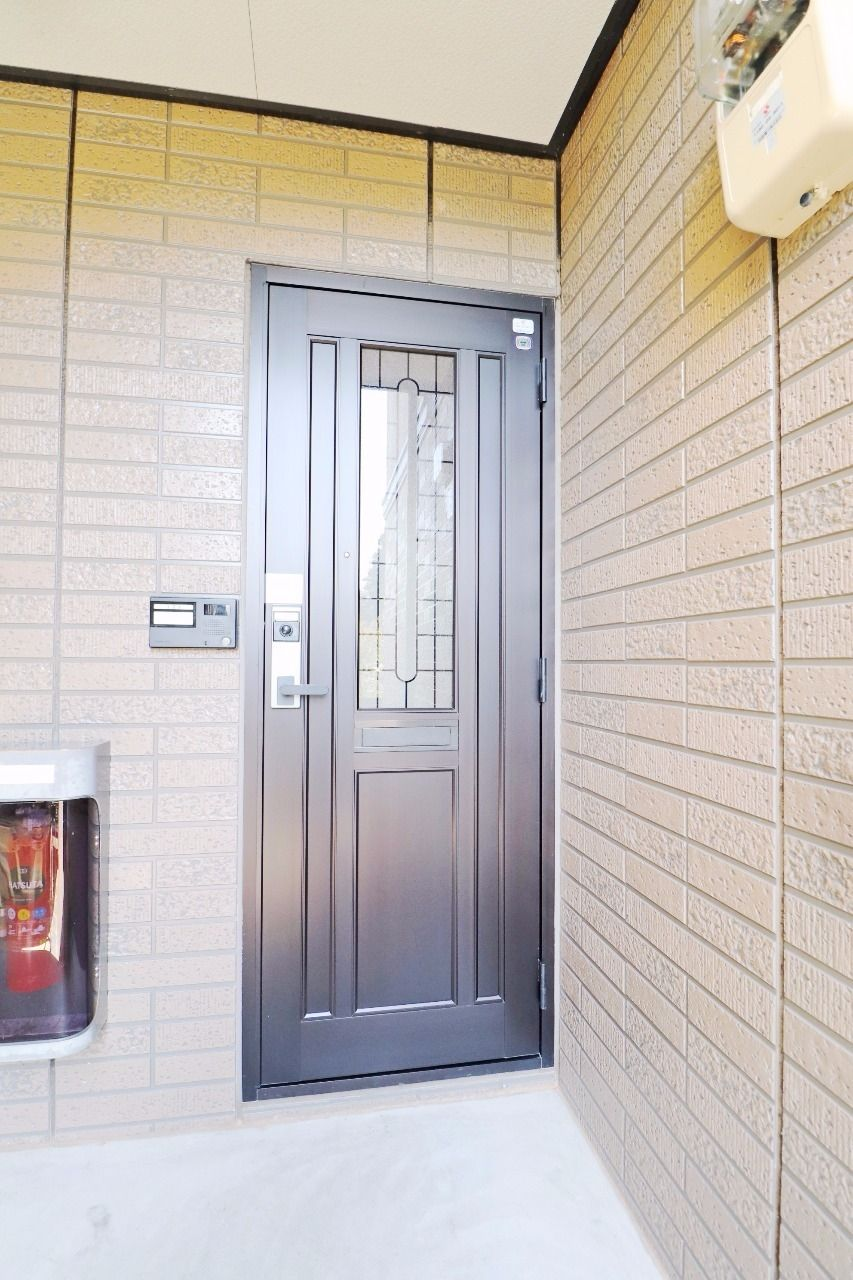 ヤマモト地所の宮本 留伊がご紹介する賃貸アパートのコーポエスポワール 101の外観の3枚目