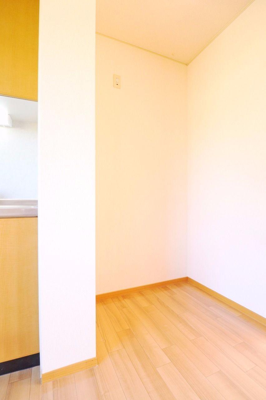 ヤマモト地所の宮本 留伊がご紹介する賃貸アパートのコーポエスポワール 101の内観の16枚目