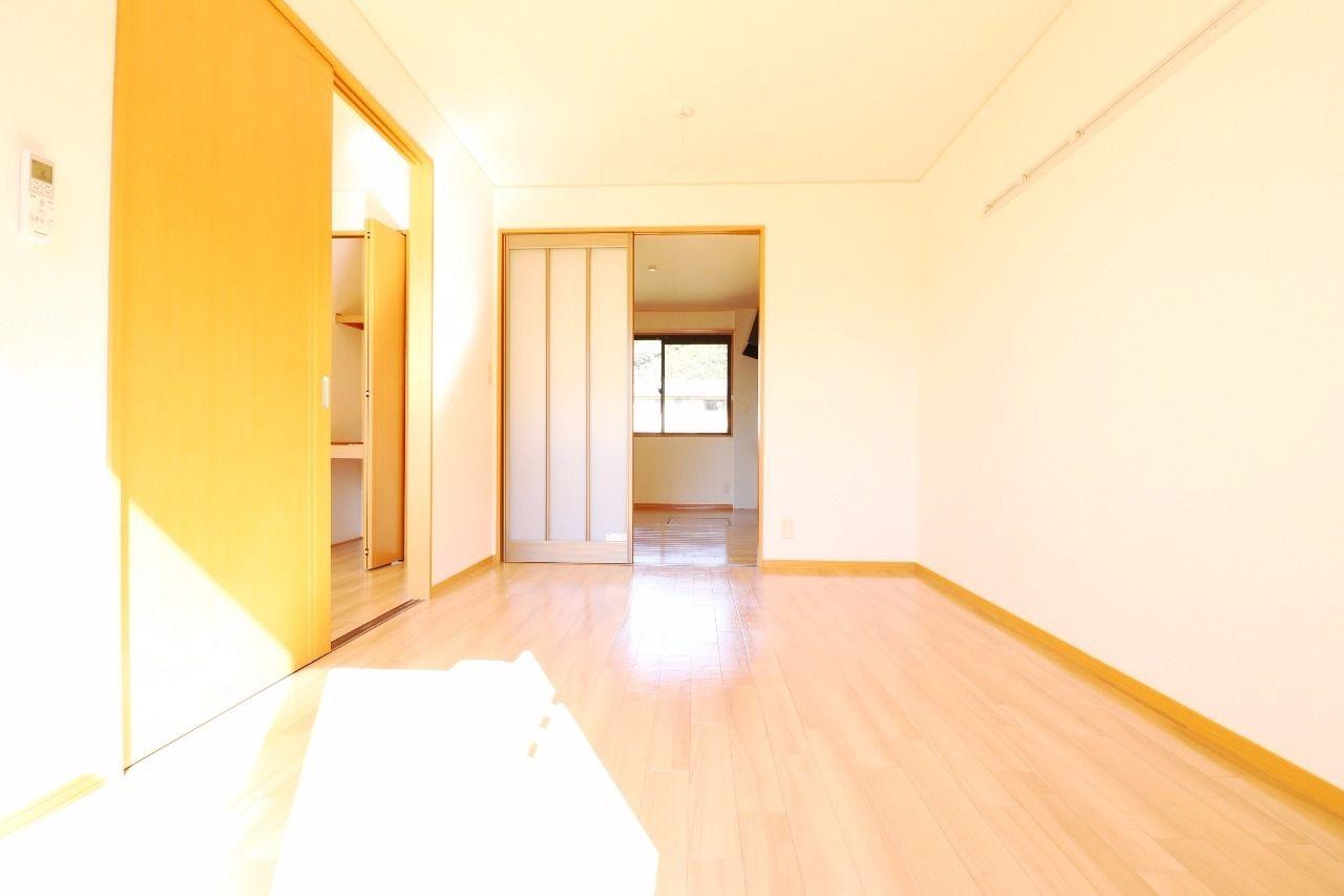 ヤマモト地所の宮本 留伊がご紹介する賃貸アパートのコーポエスポワール 101の内観の23枚目