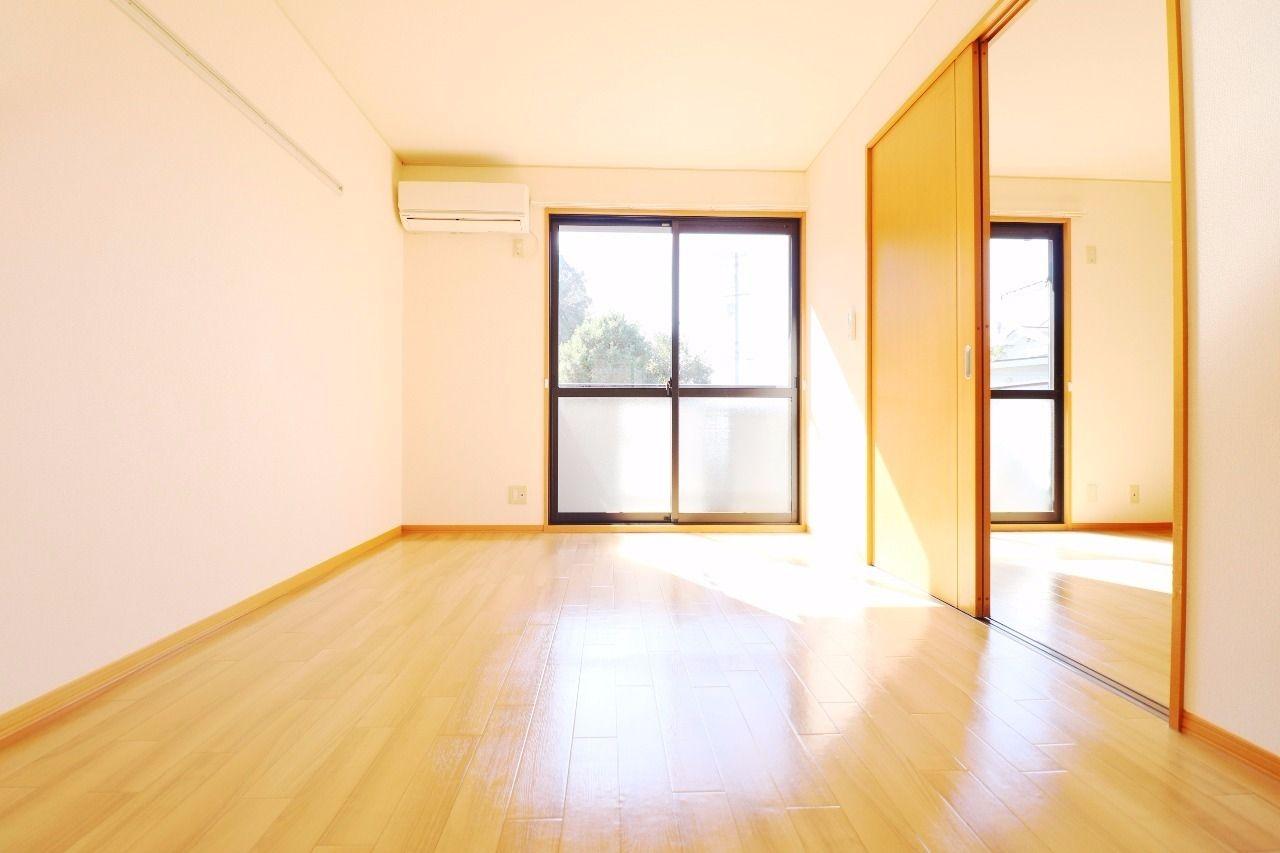 ヤマモト地所の宮本 留伊がご紹介する賃貸アパートのコーポエスポワール 101の内観の20枚目