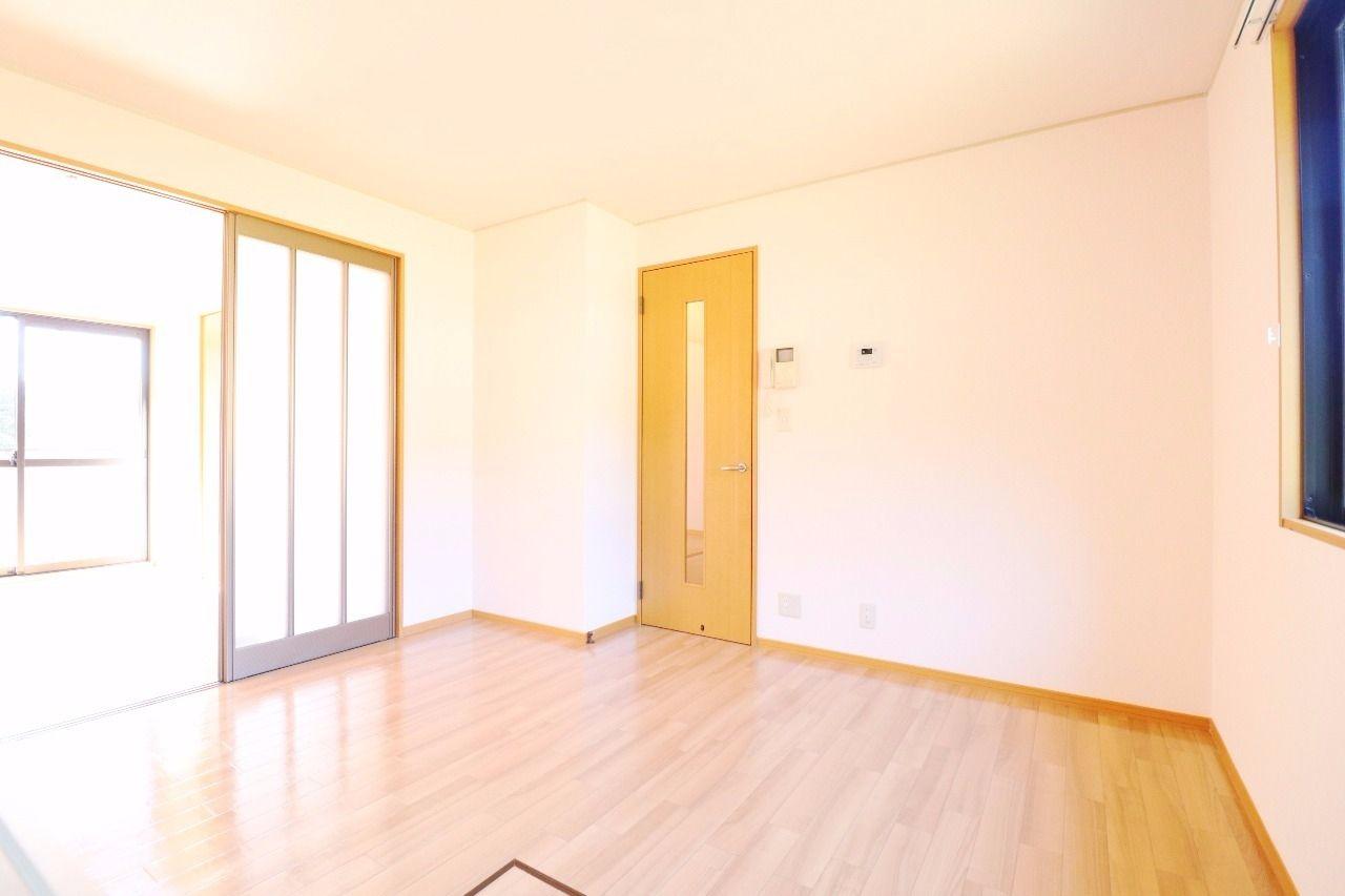 ヤマモト地所の宮本 留伊がご紹介する賃貸アパートのコーポエスポワール 101の内観の15枚目