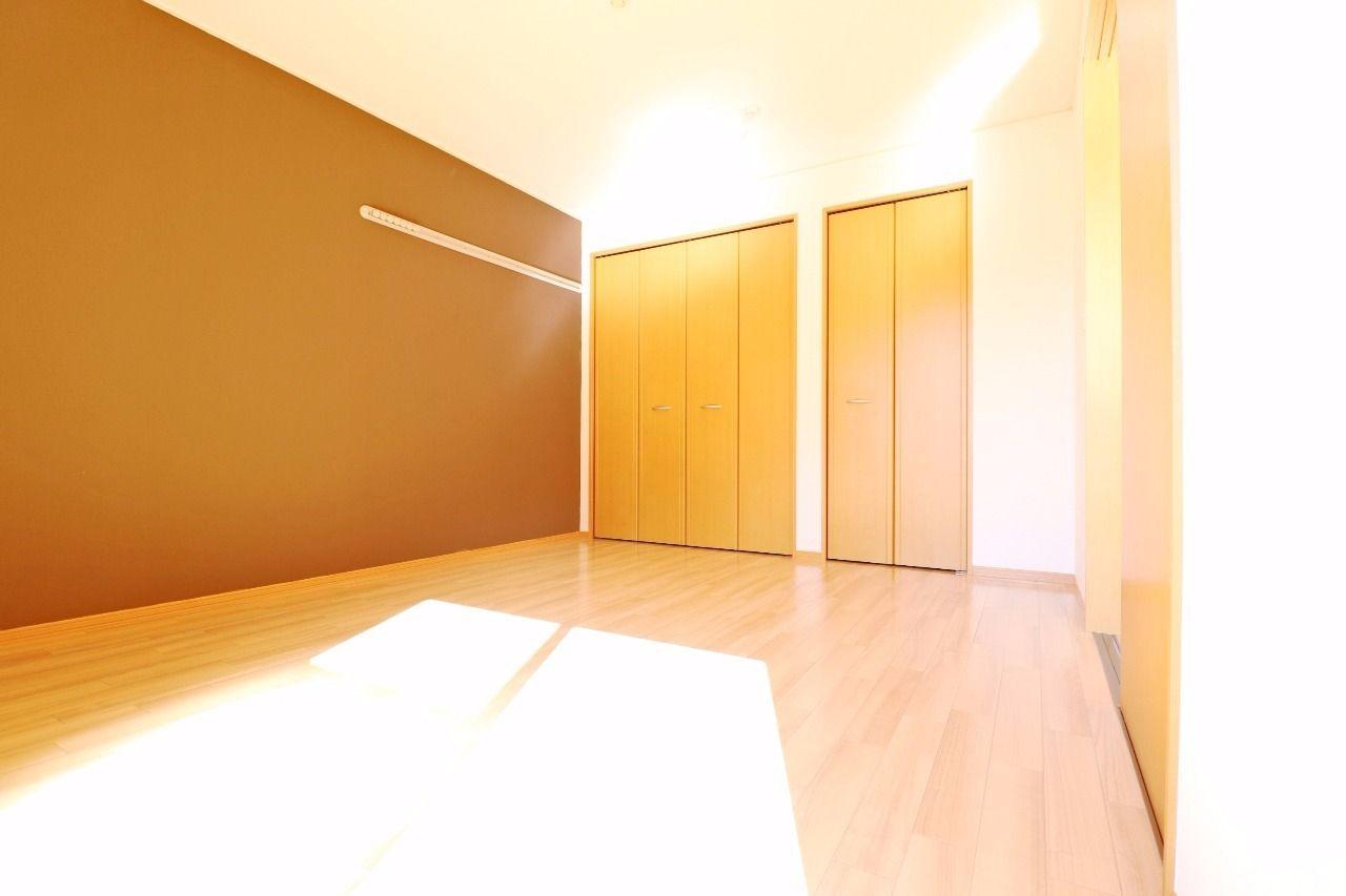 ヤマモト地所の宮本 留伊がご紹介する賃貸アパートのコーポエスポワール 101の内観の26枚目