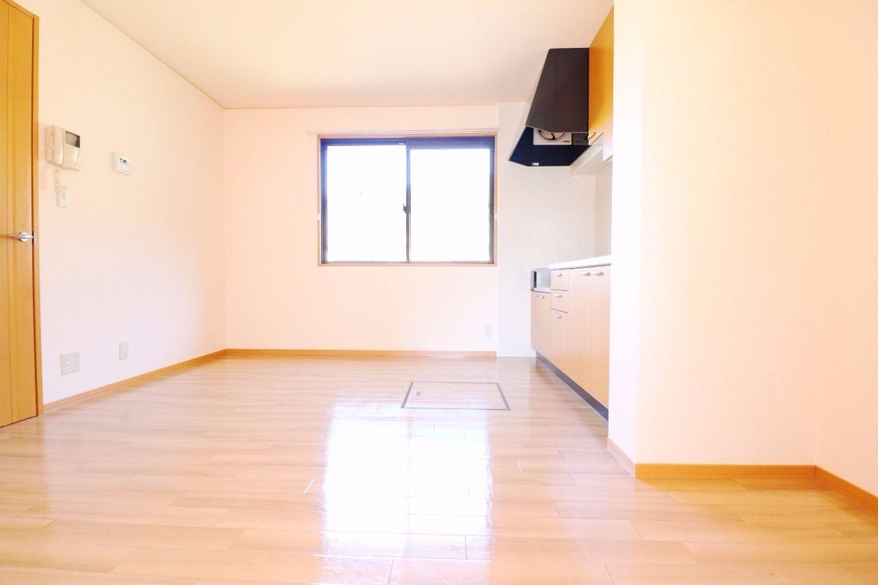 ヤマモト地所の宮本 留伊がご紹介する賃貸アパートのコーポエスポワール 101の内観の19枚目