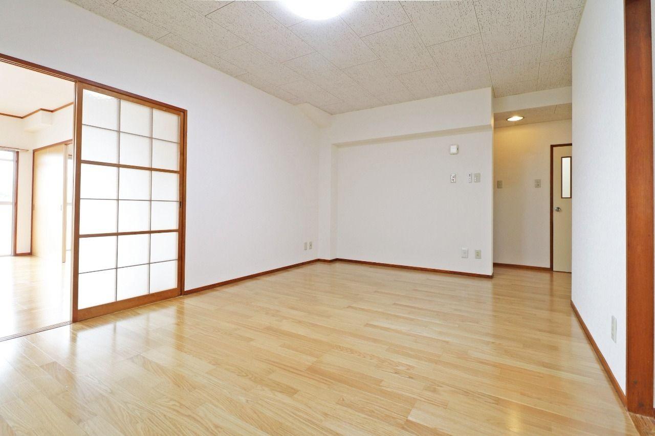ヤマモト地所の夕部 大輔がご紹介する賃貸マンションの夕陽ヶ丘ハイツ 401の内観の17枚目