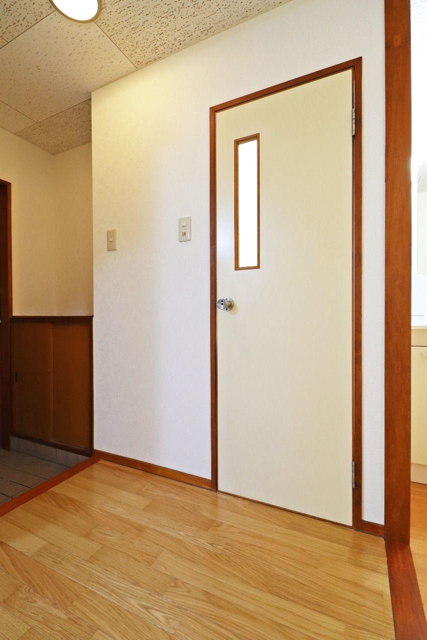 ヤマモト地所の夕部 大輔がご紹介する賃貸マンションの夕陽ヶ丘ハイツ 401の内観の6枚目