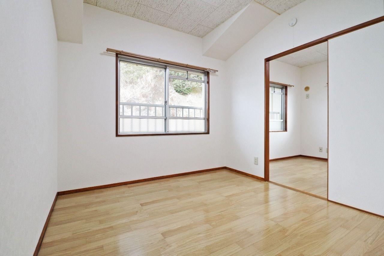 ヤマモト地所の夕部 大輔がご紹介する賃貸マンションの夕陽ヶ丘ハイツ 401の内観の30枚目