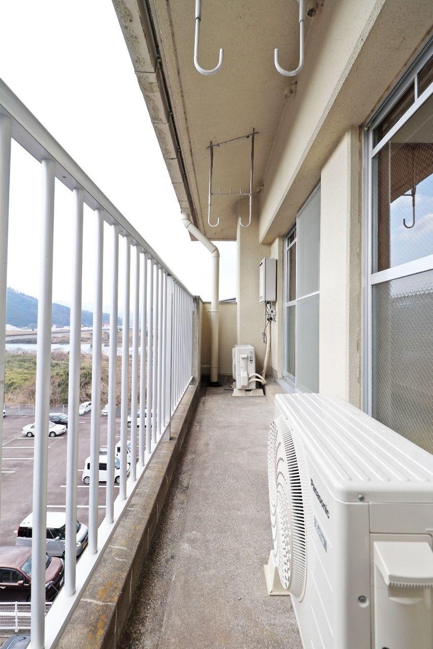 ヤマモト地所の夕部 大輔がご紹介する賃貸マンションの夕陽ヶ丘ハイツ 401の内観の50枚目