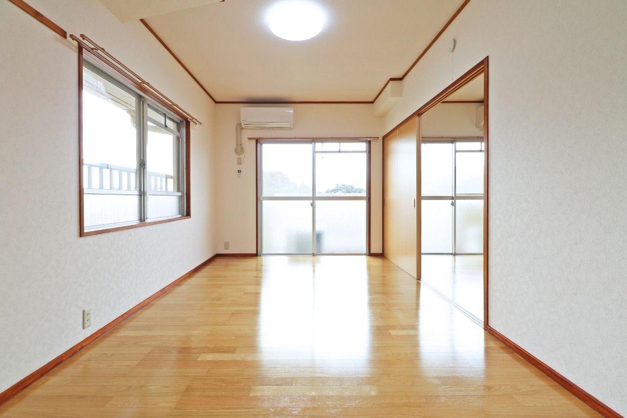 ヤマモト地所の夕部 大輔がご紹介する賃貸マンションの夕陽ヶ丘ハイツ 401の内観の34枚目