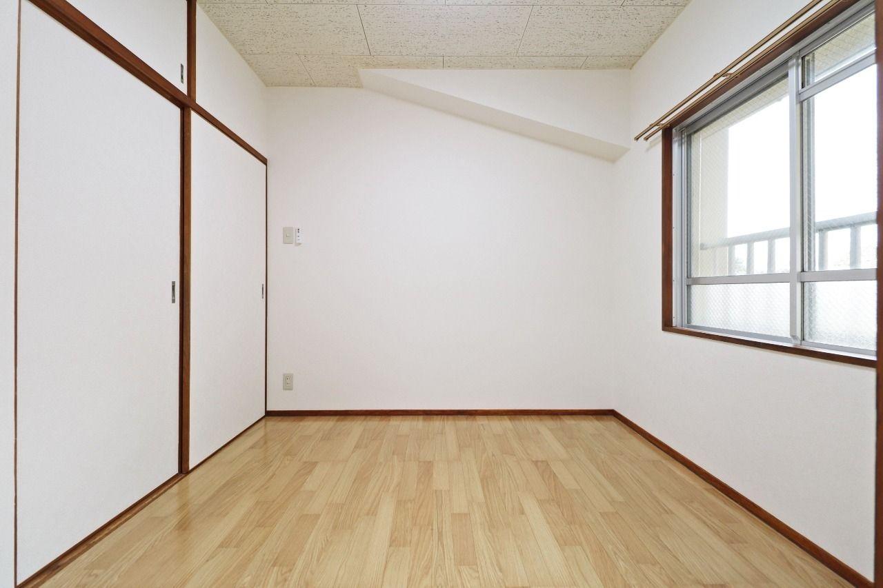 ヤマモト地所の夕部 大輔がご紹介する賃貸マンションの夕陽ヶ丘ハイツ 401の内観の32枚目