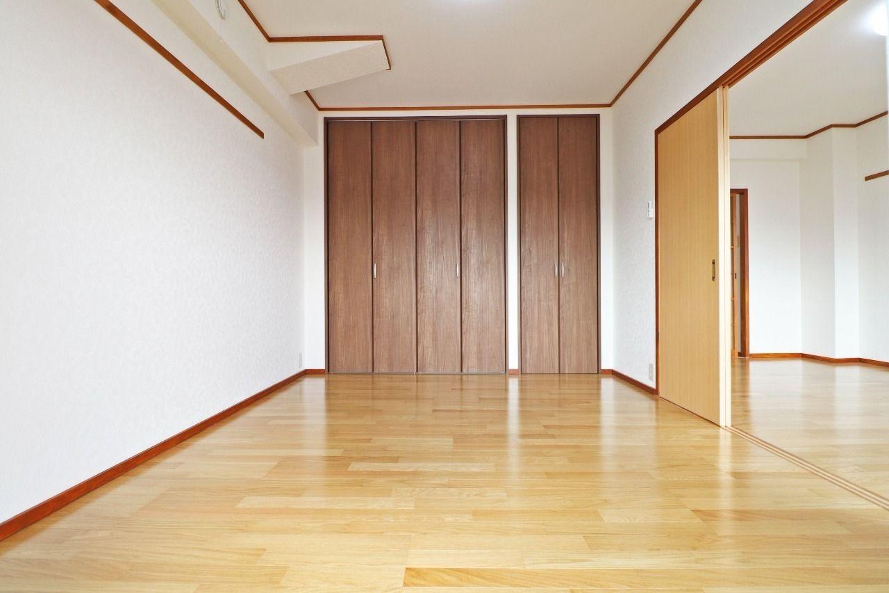 ヤマモト地所の夕部 大輔がご紹介する賃貸マンションの夕陽ヶ丘ハイツ 401の内観の43枚目