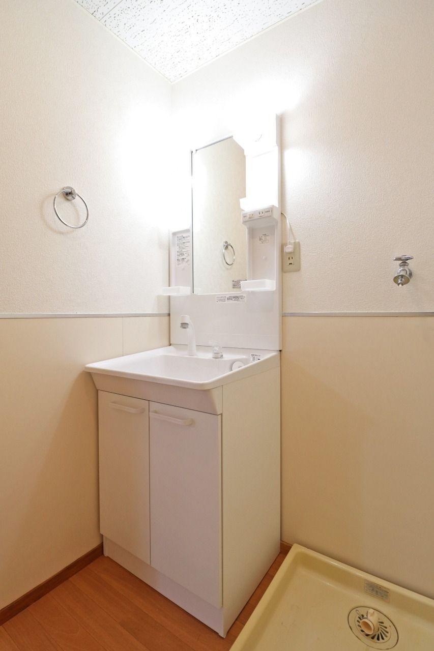 ヤマモト地所の夕部 大輔がご紹介する賃貸マンションの夕陽ヶ丘ハイツ 401の内観の11枚目