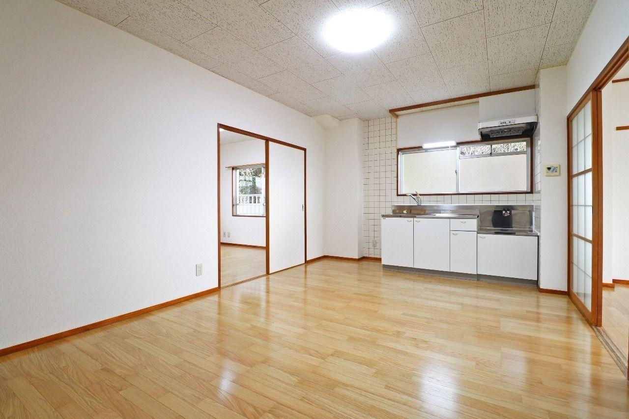 ヤマモト地所の夕部 大輔がご紹介する賃貸マンションの夕陽ヶ丘ハイツ 401の内観の15枚目