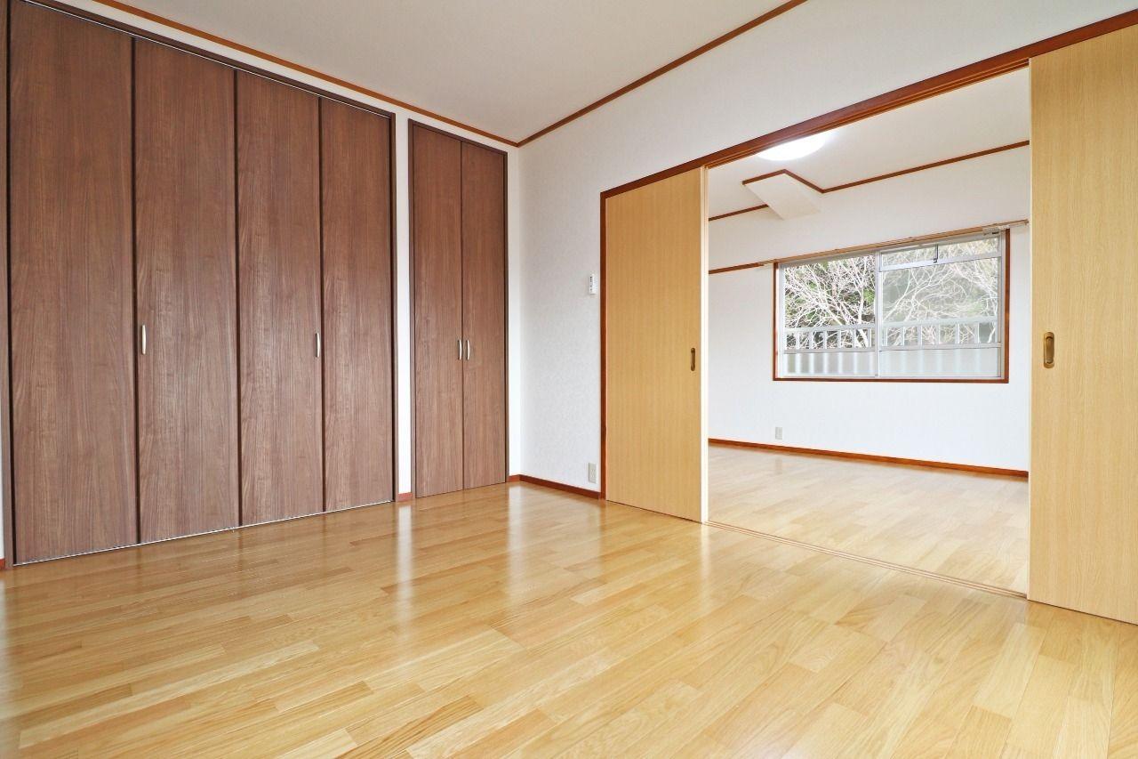 ヤマモト地所の夕部 大輔がご紹介する賃貸マンションの夕陽ヶ丘ハイツ 401の内観の42枚目