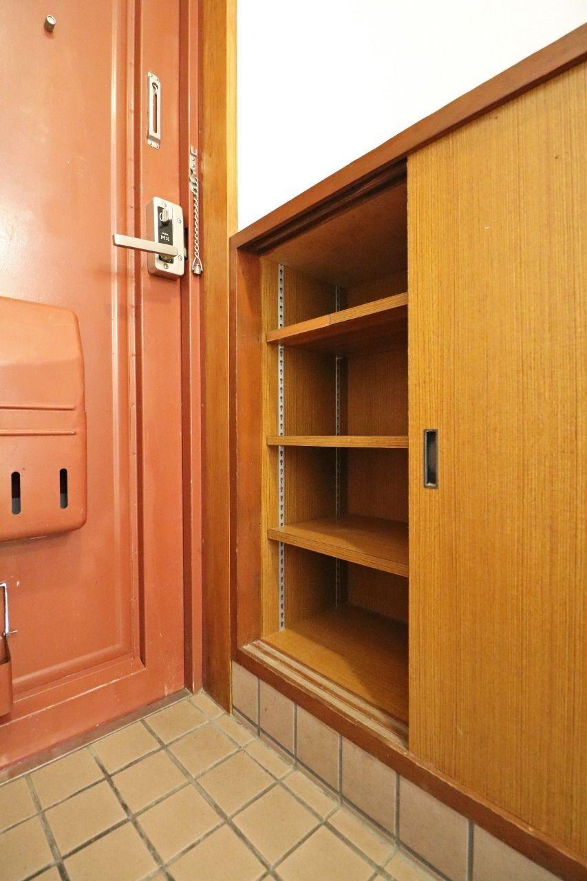 ヤマモト地所の夕部 大輔がご紹介する賃貸マンションの夕陽ヶ丘ハイツ 401の内観の3枚目