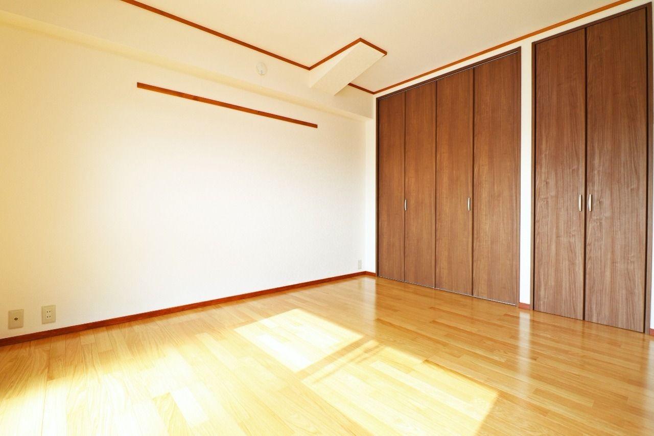 ヤマモト地所の夕部 大輔がご紹介する賃貸マンションの夕陽ヶ丘ハイツ 401の内観の41枚目