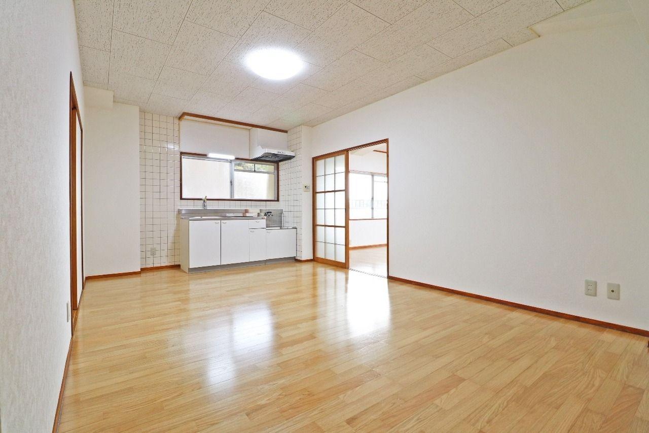 ヤマモト地所の夕部 大輔がご紹介する賃貸マンションの夕陽ヶ丘ハイツ 401の内観の14枚目