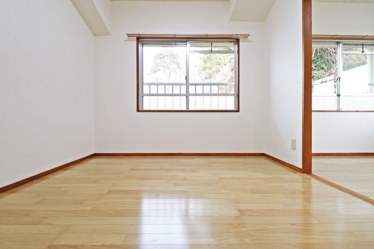 ヤマモト地所の夕部 大輔がご紹介する賃貸マンションの夕陽ヶ丘ハイツ 401の内観の29枚目