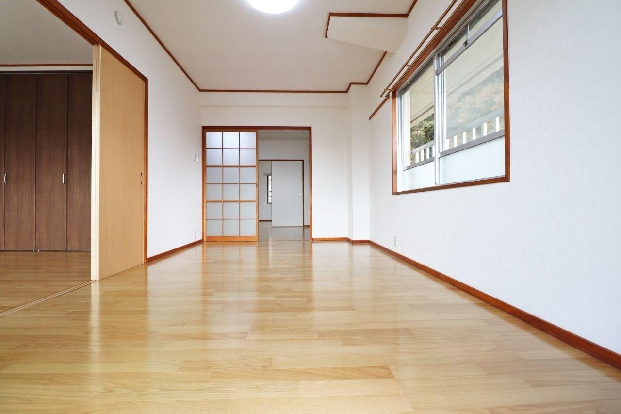 ヤマモト地所の夕部 大輔がご紹介する賃貸マンションの夕陽ヶ丘ハイツ 401の内観の37枚目