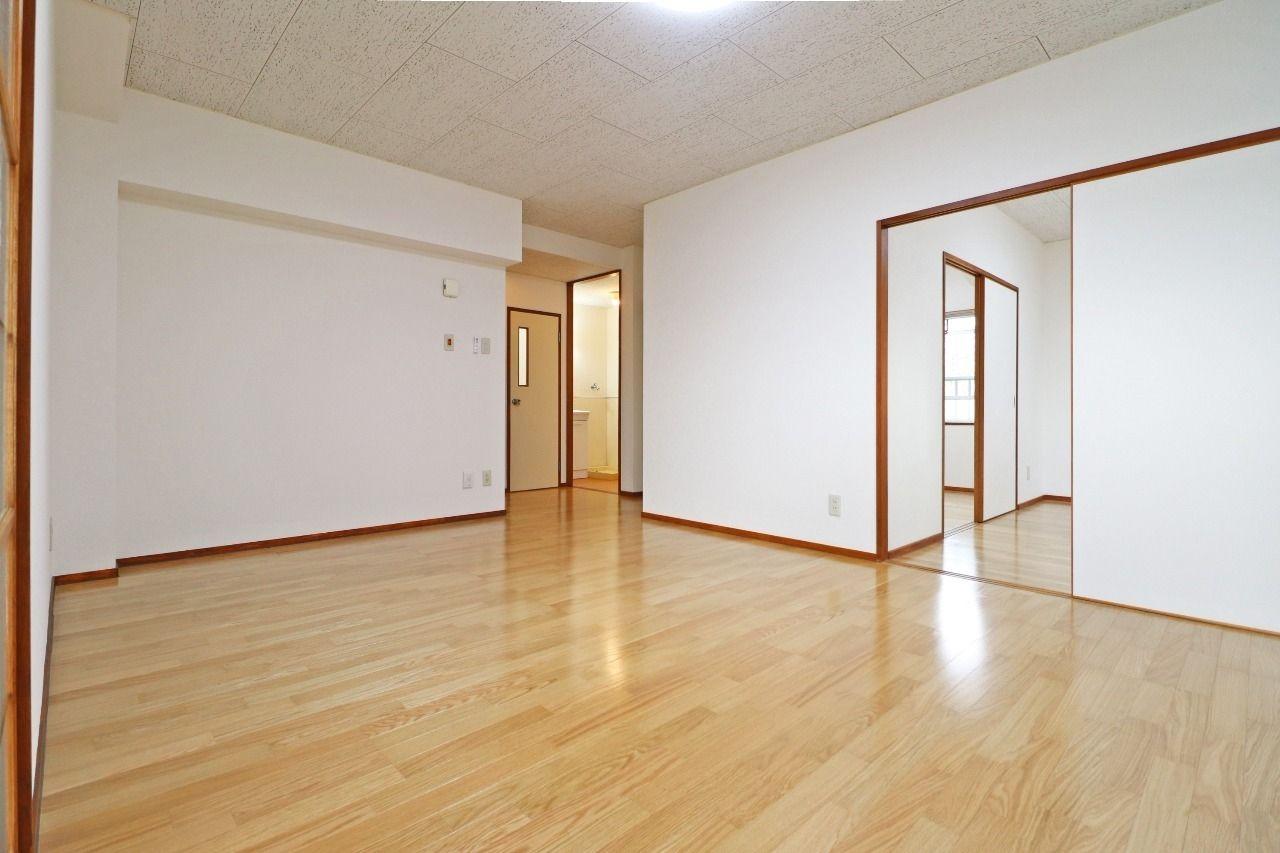 ヤマモト地所の夕部 大輔がご紹介する賃貸マンションの夕陽ヶ丘ハイツ 401の内観の16枚目