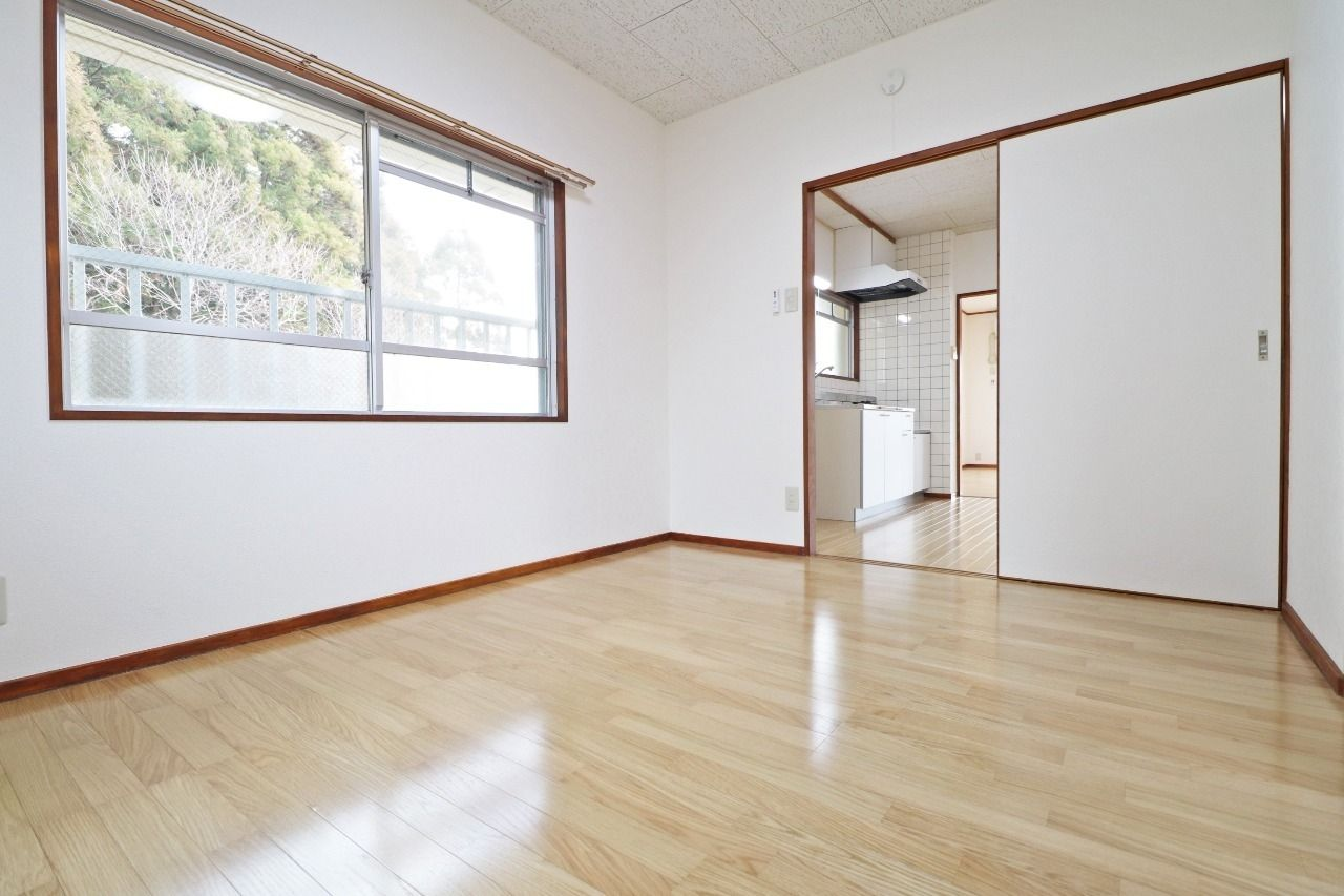 ヤマモト地所の夕部 大輔がご紹介する賃貸マンションの夕陽ヶ丘ハイツ 401の内観の26枚目