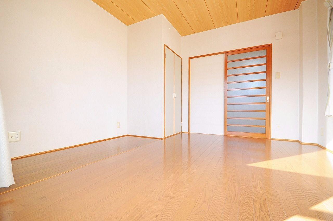 ヤマモト地所の宮本 留伊がご紹介する賃貸マンションのアールコート高畑 306の内観の15枚目