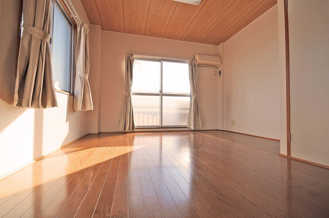ヤマモト地所の宮本 留伊がご紹介する賃貸マンションのアールコート高畑 306の内観の13枚目