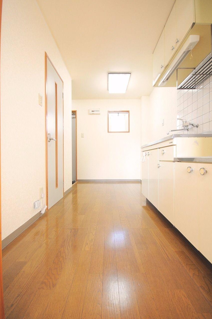 ヤマモト地所の宮本 留伊がご紹介する賃貸マンションのアールコート高畑 306の内観の4枚目