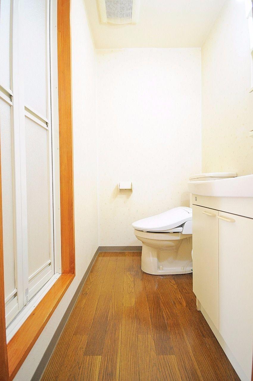 ヤマモト地所の宮本 留伊がご紹介する賃貸マンションのアールコート高畑 306の内観の8枚目