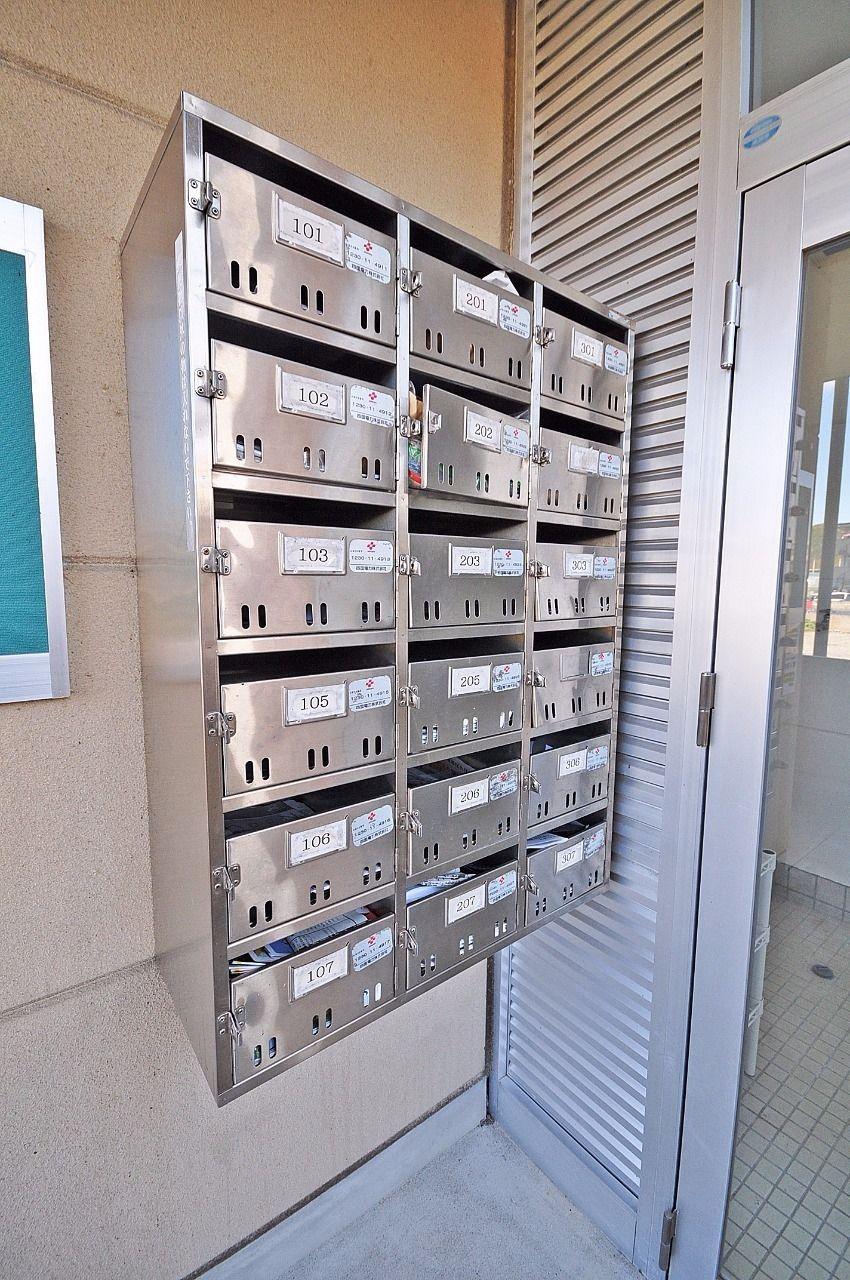 ヤマモト地所の宮本 留伊がご紹介する賃貸マンションのアールコート高畑 306の外観の2枚目