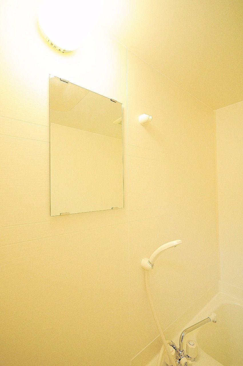 ヤマモト地所の西内 姫乃がご紹介する賃貸マンションのレジデンス・スカイホープ・M 003の内観の8枚目