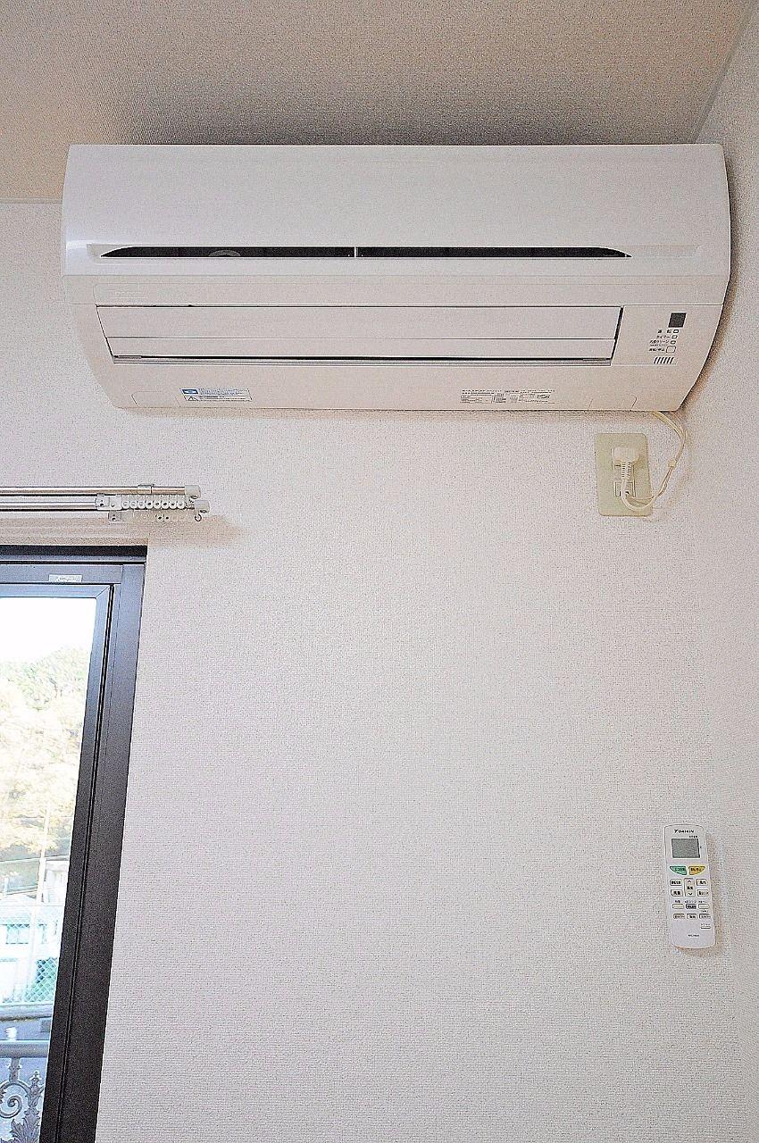 ヤマモト地所の西内 姫乃がご紹介する賃貸マンションのレジデンス・スカイホープ・M 003の内観の17枚目