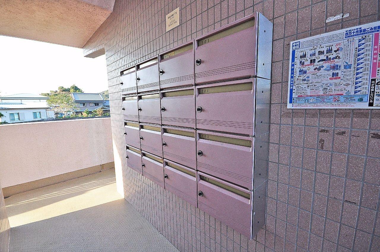 ヤマモト地所の西内 姫乃がご紹介する賃貸マンションのレジデンス・スカイホープ・M 003の外観の2枚目