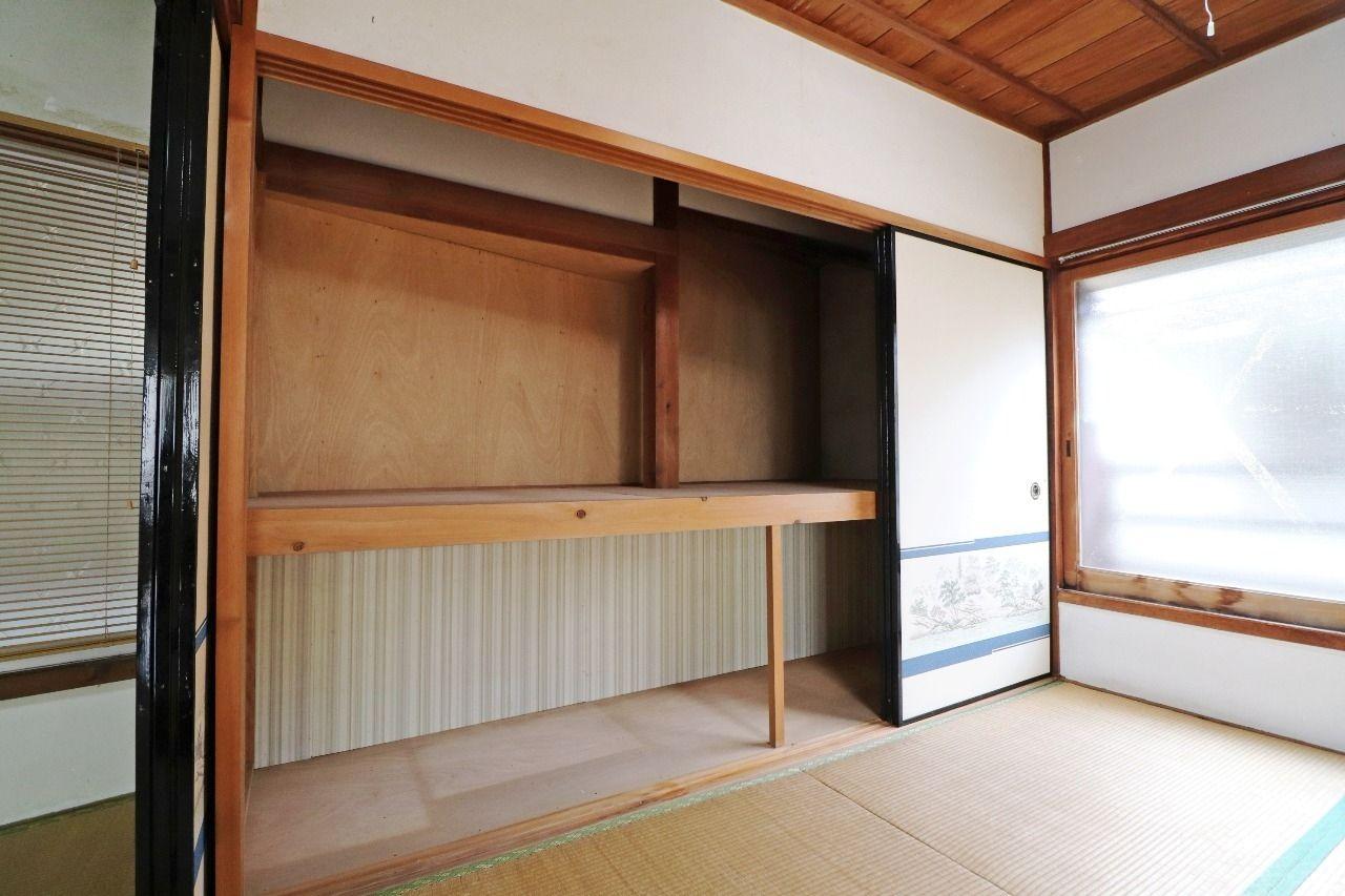 ヤマモト地所の西内 姫乃がご紹介する賃貸一軒家のライムハウスの内観の42枚目