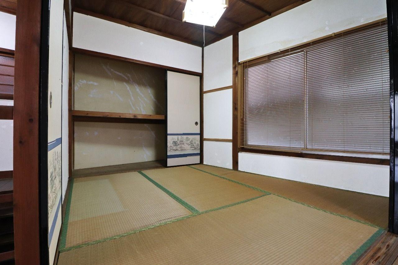 ヤマモト地所の西内 姫乃がご紹介する賃貸一軒家のライムハウスの内観の43枚目