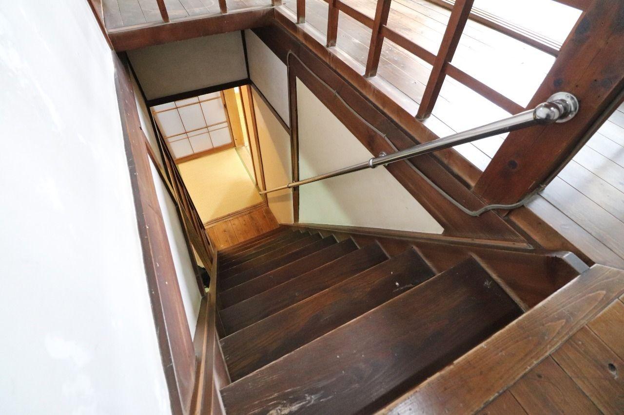 ヤマモト地所の西内 姫乃がご紹介する賃貸一軒家のライムハウスの内観の35枚目