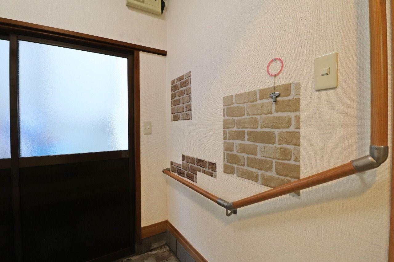ヤマモト地所の西内 姫乃がご紹介する賃貸一軒家のライムハウスの内観の3枚目