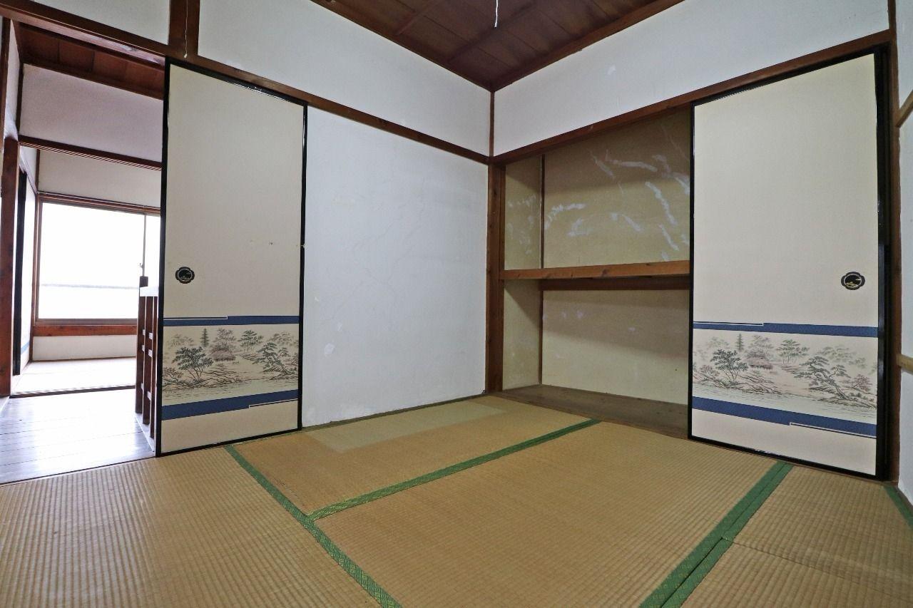ヤマモト地所の西内 姫乃がご紹介する賃貸一軒家のライムハウスの内観の45枚目