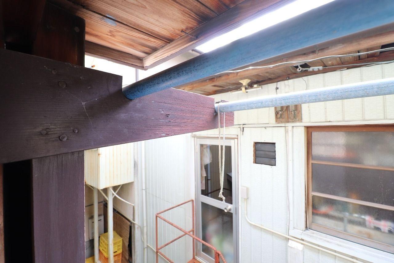 ヤマモト地所の西内 姫乃がご紹介する賃貸一軒家のライムハウスの内観の49枚目