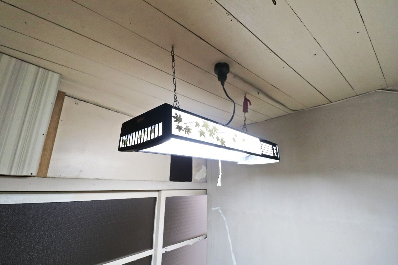 ヤマモト地所の西内 姫乃がご紹介する賃貸一軒家のライムハウスの内観の13枚目