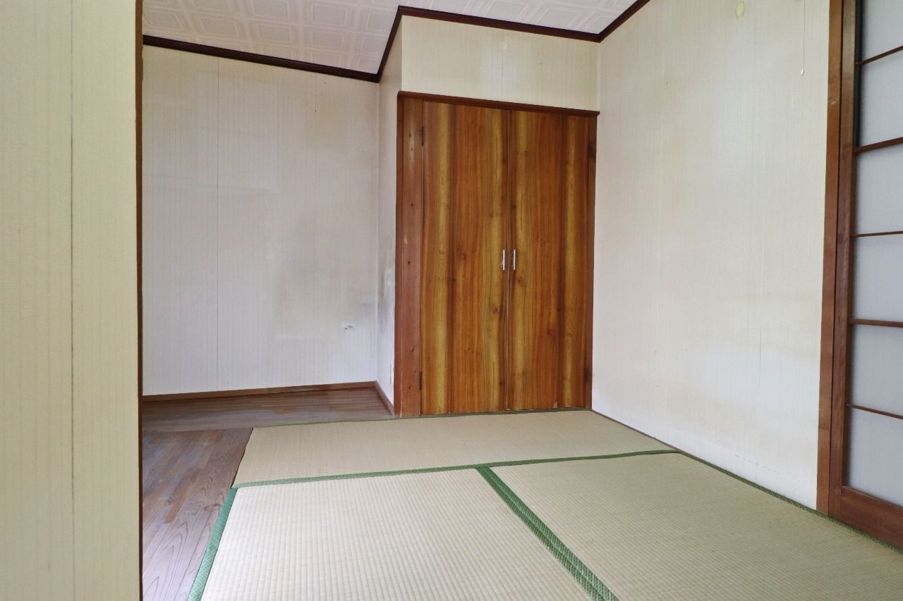 ヤマモト地所の西内 姫乃がご紹介する賃貸一軒家のライムハウスの内観の30枚目