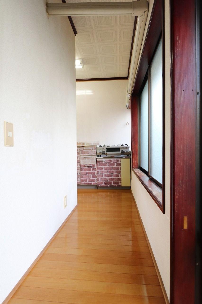ヤマモト地所の西内 姫乃がご紹介する賃貸一軒家のライムハウスの内観の26枚目
