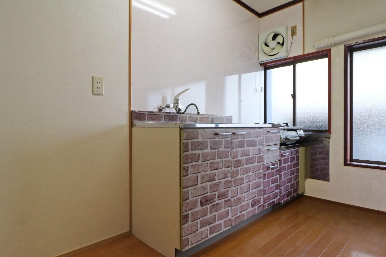 ヤマモト地所の西内 姫乃がご紹介する賃貸一軒家のライムハウスの内観の18枚目