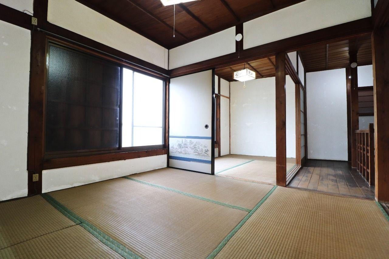 ヤマモト地所の西内 姫乃がご紹介する賃貸一軒家のライムハウスの内観の40枚目