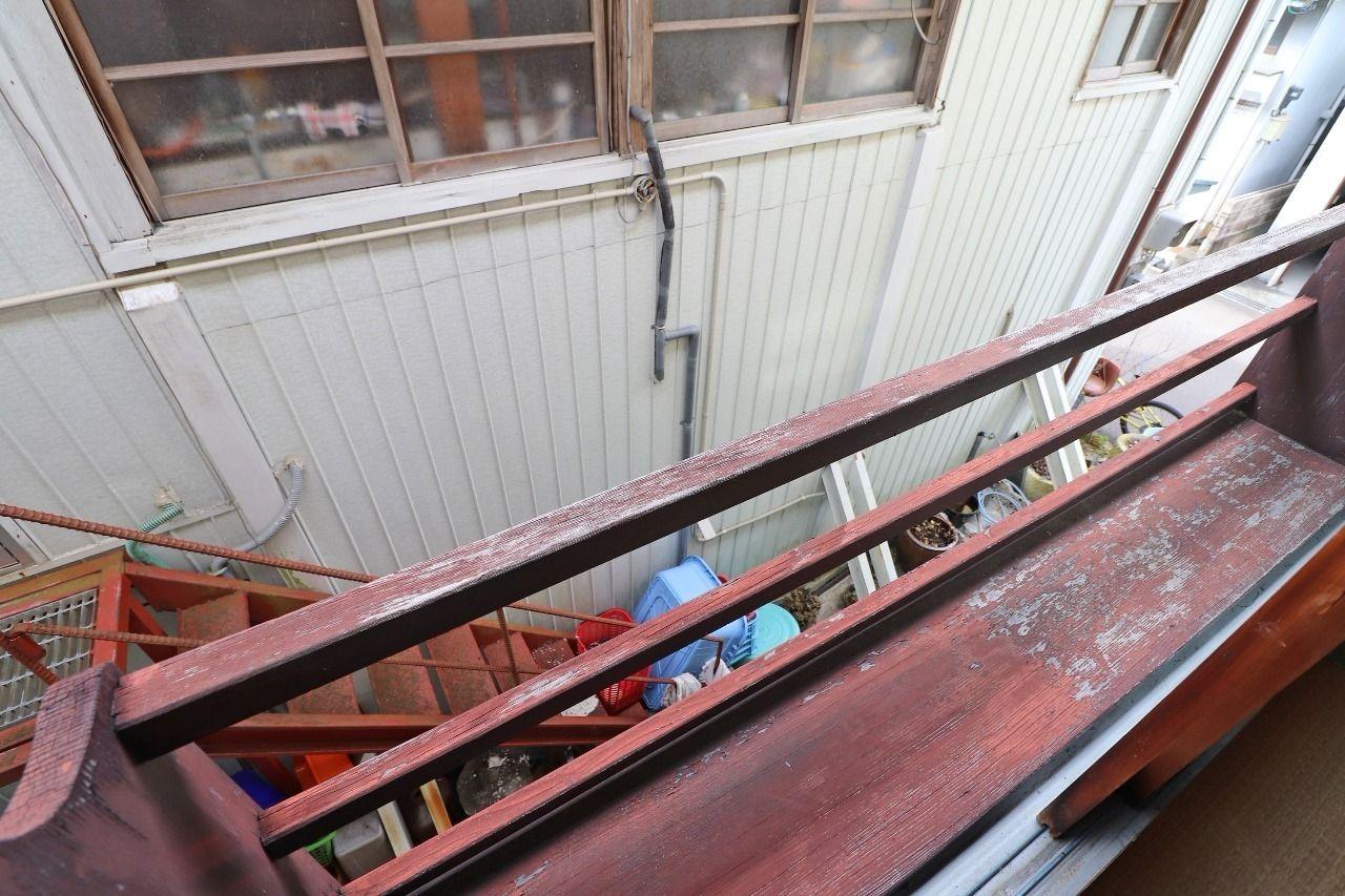 ヤマモト地所の西内 姫乃がご紹介する賃貸一軒家のライムハウスの内観の48枚目