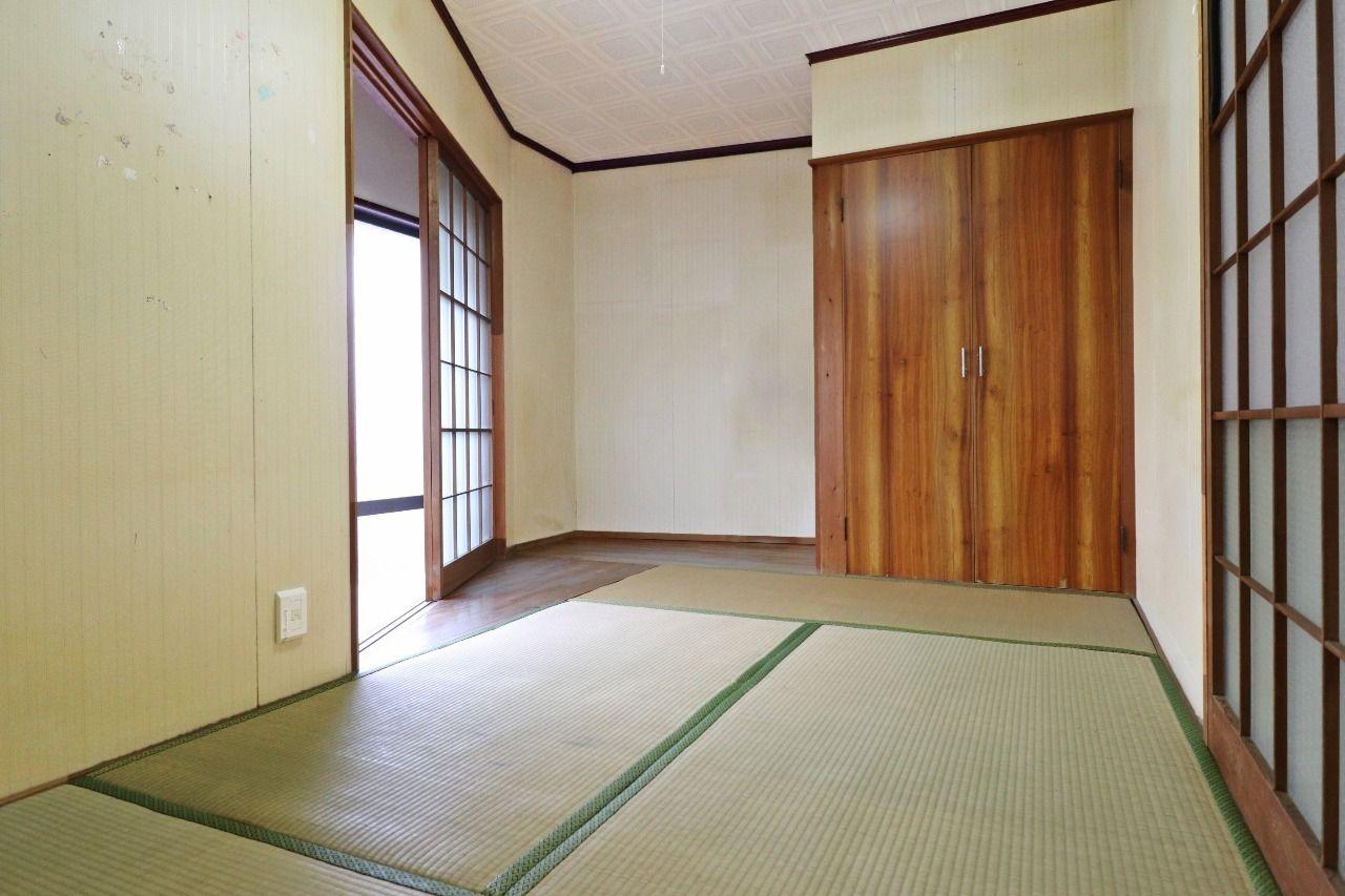 ヤマモト地所の西内 姫乃がご紹介する賃貸一軒家のライムハウスの内観の27枚目