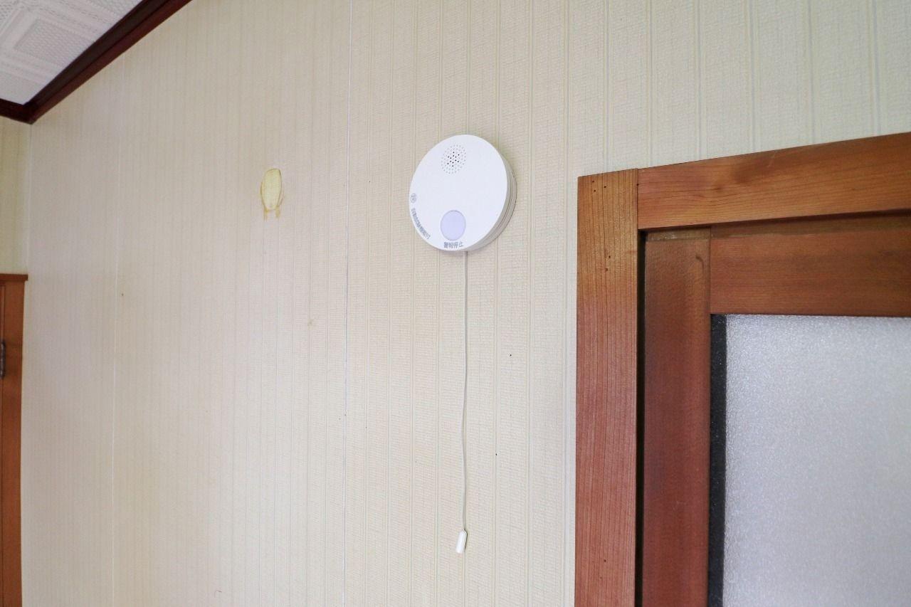 ヤマモト地所の西内 姫乃がご紹介する賃貸一軒家のライムハウスの内観の33枚目